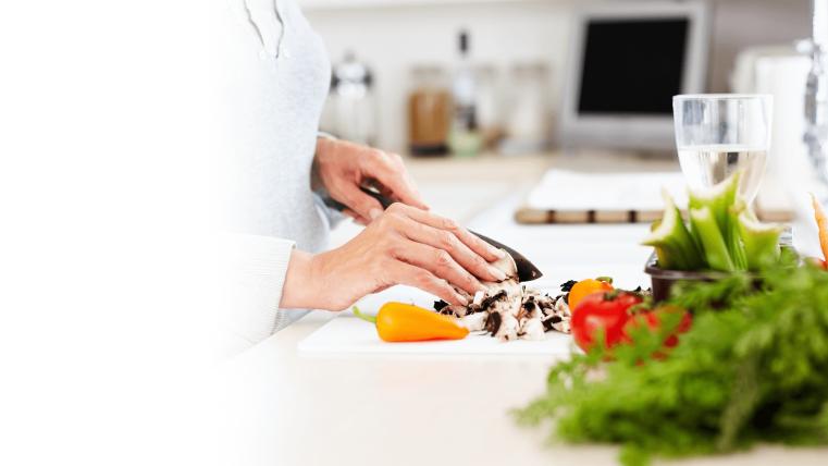 So gehen Sie mit Allergien und Lebensmittelunverträglichkeiten richtig um