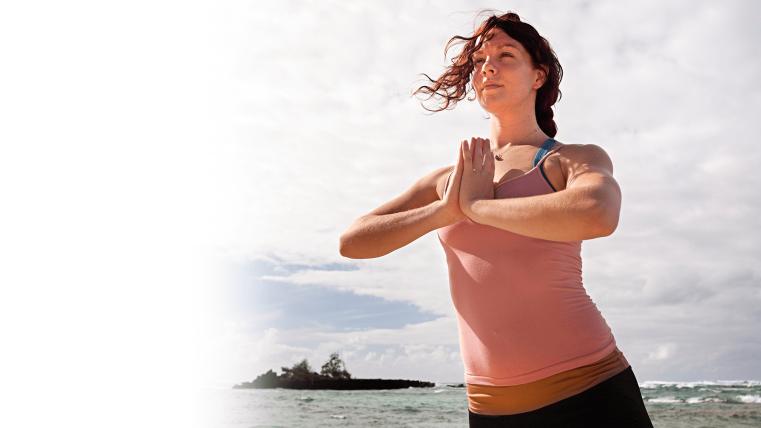 Mit Bewegung und Sport die Verdauung unterstützen