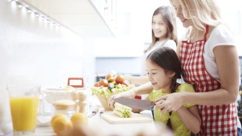 Was Sie bei Durchfall am besten essen können